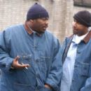 Beans (Beanie Sigel) and Newz in State Property 2. Photo credit: Dominck Conde