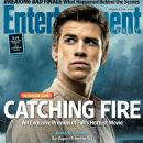 Liam Hemsworth - Entertainment Weekly Magazine Cover [United States] (11 October 2013)