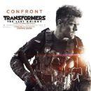 Transformers: The Last Knight (2017) - 454 x 674