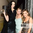 L'Wren Scott attends the 29th Annual Fashion Group International Night Of Stars at Cipriani Wall Street on October 25, 2012 in New York City - 454 x 454