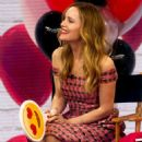 Leslie Mann – Promoting her new film 'Blockers' at 'Today' Show in New York City