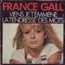France Gall - Viens Je T'emmène