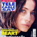 Emmanuelle Béart - 454 x 600