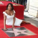 Niecy Nash – Star on the Hollywood Walk of Fame in Los Angeles - 454 x 303