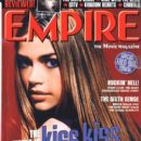Denise Richards - Empire Magazine Cover [United Kingdom] (December 1999)
