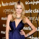 Lily Donaldson - The Marie Claire Awards In Madrid, November 19, 2009