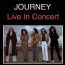 Journey Live In Concert