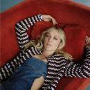 Chloë Sevigny - The Edit Magazine Pictorial [United Kingdom] (9 April 2015)