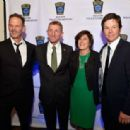 Director Peter Berg and Boston's Own Mark Wahlberg Attend 3rd Annual Boston Police Department Foundation Gala - 454 x 314