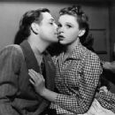 Judy Garland and George Murphy