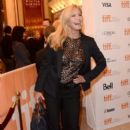 Shannon Tweed arrives at the