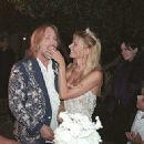 Tom Petty and Dana York