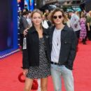 Dougie Poynter and Maddy Elmer