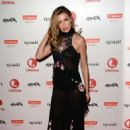 Abbey Clancy – Britains New Top Model Launch in London - 454 x 683