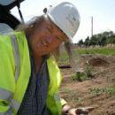 Phil Harding- Archaeologist