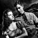 Jane Russell and Jack Buetel