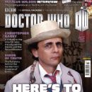 Doctor Who - Doctor Who Magazine Cover [United Kingdom] (1 May 2014)