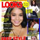 Vanessa Hudgens - LOOKS Magazine Cover [Indonesia] (August 2008)