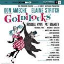 Goldilocks Original 1958 Broadway Cast Starring Don Ameche and Elaine Stritch - 454 x 454