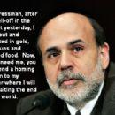 Ben Bernanke - 400 x 300