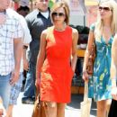 Victoria Beckham - Farmer's Market In Hollywood, 15.06.2008.