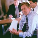 Michael Douglas in USA Films' Traffic - 2000