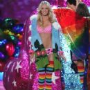 "Lindsay Ellingson - Victoria's Secret Fashion Show 2010 ""Pink"" Outfit"