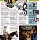 Charlie Chaplin - Tele Tydzień Magazine Pictorial [Poland] (5 April 2019) - 454 x 642