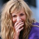Louise Bourgoin Attends The Canal+ TV Show