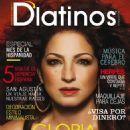 Gloria Estefan - 454 x 584