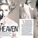 Elisha Cuthbert, Glamour Magazine Photoshoot