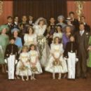 Lady Diana Spencer and Prince Charles wedding - 29 July 1981 - 454 x 282