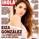 Eiza González - 454 x 624