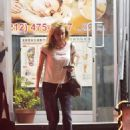 Diane Kruger out in New York - August 27, 2016 - 454 x 590