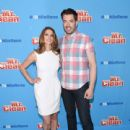 Ashley Greene attends the #15MINRENO Ideas With Mr. Clean at 24th Street Loft on July 28, 2015 in New York City