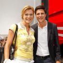 Maria Riesch - Formula 1, Hockenheimring Germany - 25.07.2010 - 454 x 681