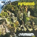 Parliament Album - Osmium…plus