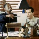 Martin Lawrence and John Leguizamo in MGM's What's The Worst That Could Happen - 2001 - 400 x 267