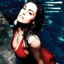 Kelly Brook - GQ Magazine Pictorial [Turkey] (June 2013)