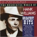 The Wonderful World Of Hank Williams - 24 Greatest Hits
