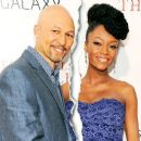 Yaya DaCosta, Joshua Bee Alafia Split: Actress, Filmmaker End 2-Year Marriage
