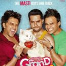 Grand Masti 2013 Movie New posters