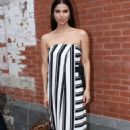 Roselyn Sanchez – Photocall at 2018 Disney-ABC-FREEFORM Upfront In New York - 454 x 707