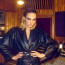 Cara Delevingne – Nasty Gal Collaboration (Automn/Winter 2019)