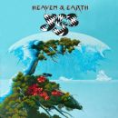 Yes Album - Heaven and Earth