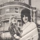 Ron Wood and Krissy Wood - 322 x 446