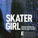 Ellen Page - The Herald Magazine
