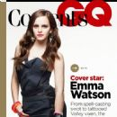 Emma Watson - GQ Magazine Pictorial [United Kingdom] (May 2013)