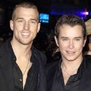 Stephen Gately and Andrew Cowles - 454 x 454