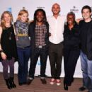 Conrad Hotels & Resorts Hosts Tribeca Film Festival Awards Party - 454 x 302